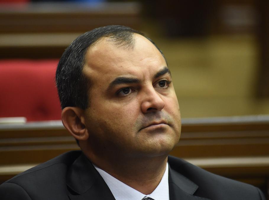 Генеральный прокурор Армении: Возможно, в ближайшем будущем у нас будут результаты по делу о 1-ом марта 2008 года