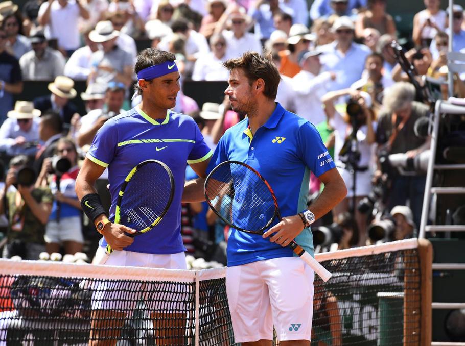 Rafael Nadal defies logic with Paris victory