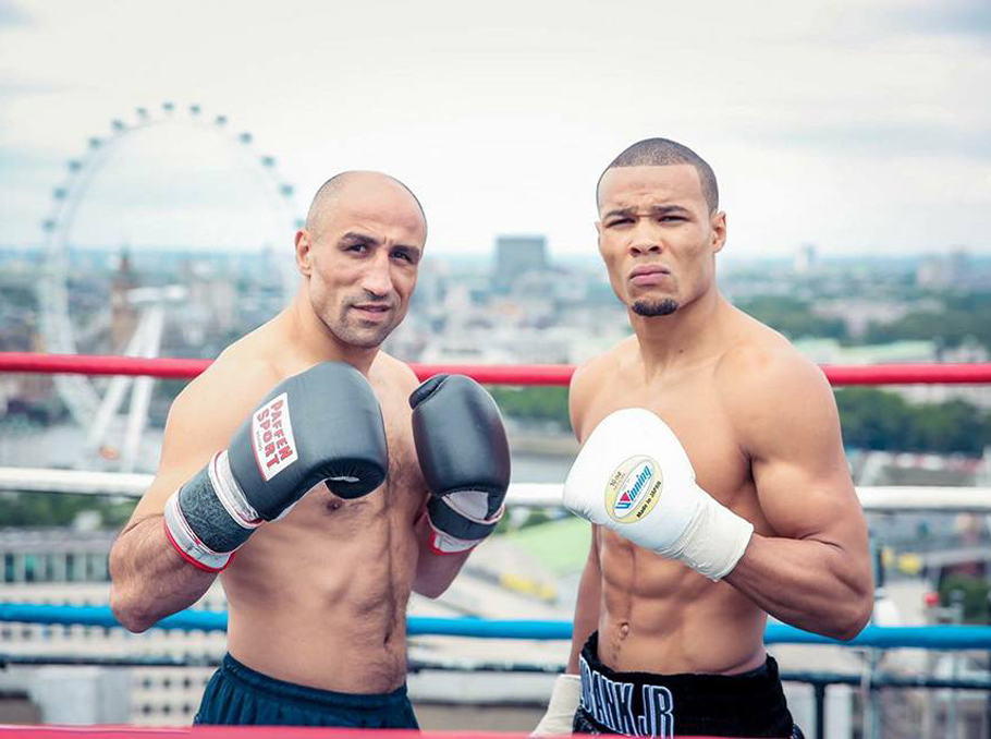 Arthur Abraham makes weight at second attempt, IBO title on the line