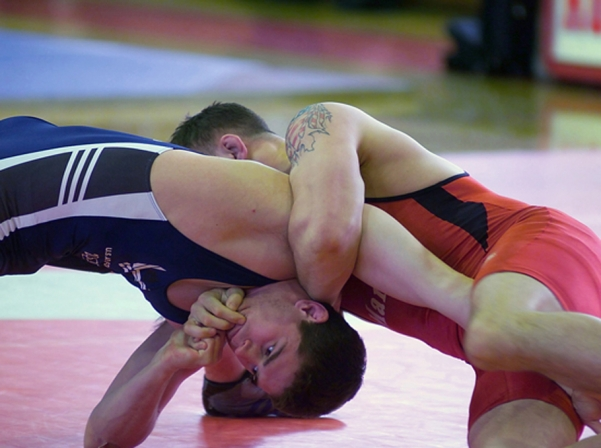 different types and styles of wrestling essay