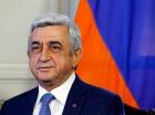 Սերժ Սարգսյանը նկարագրել է Հայաստանի չորրորդ նախագահին