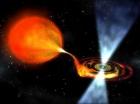 Մահացած աստղերի եռյակն ու Էյնշտեյնի տեսությունը