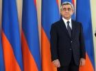 Սերժ Սարգսյանն օգնականներ եւ մամուլի քարտուղար է նշանակել