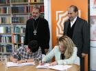 «Այբ»-ն ու «Հայաստանի մանուկներ հիմնադրամը» միավորում են ջանքերը